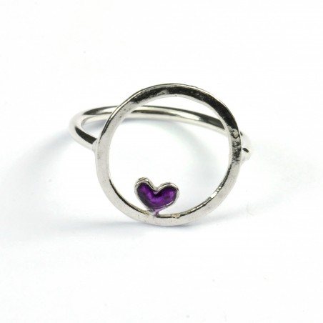 Petit bracelet ajustable en argent 925 Poussière d'étoiles