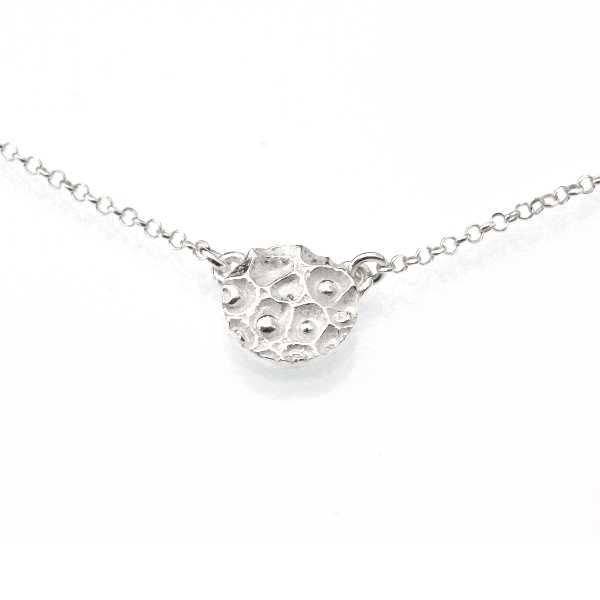 Star Dust Sterling silver small necklace Star Dust 47,00 €
