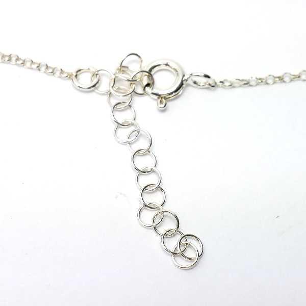 Little Star Dust sterling silver necklace Desiree Schmidt Paris Star Dust 57,00€