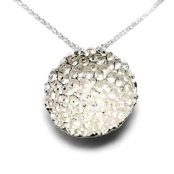 Star Dust sterling silver necklace 2  Star Dust 77,00€