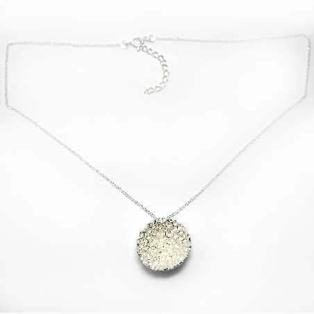 Star Dust sterling silver necklace 2 Desiree Schmidt Paris Star Dust 77,00€