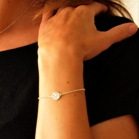 Star Dust little sterling silver bracelet Star Dust 45,00€
