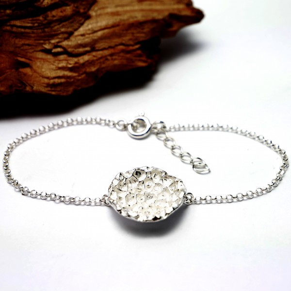 Star Dust sterling silver adjustable bracelet  Star Dust 65,00 €