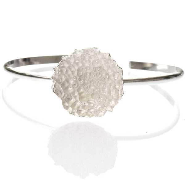 Sternenstaub Steifes Armband aus Sterling Silber Sternstaub 87,00€