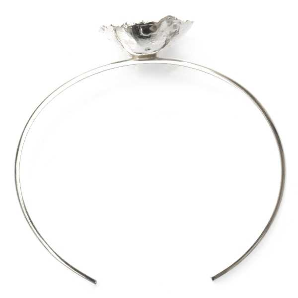 Star Dust bangle in sterling silver 1 Star Dust 87,00€