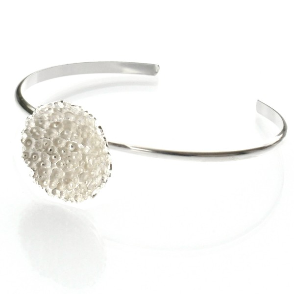 Star Dust bangle in sterling silver 2  Star Dust 87,00 €