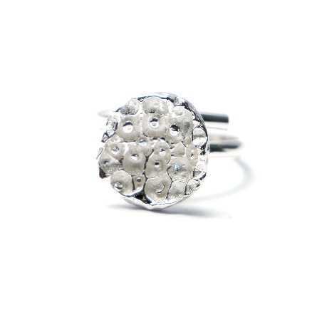 Star Dust sterling silver adjustable ring Star Dust 67,00 €