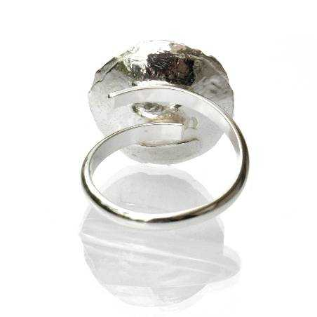 Beautiful Sterling silver Star Dust adjustable ring Star Dust 75,00€
