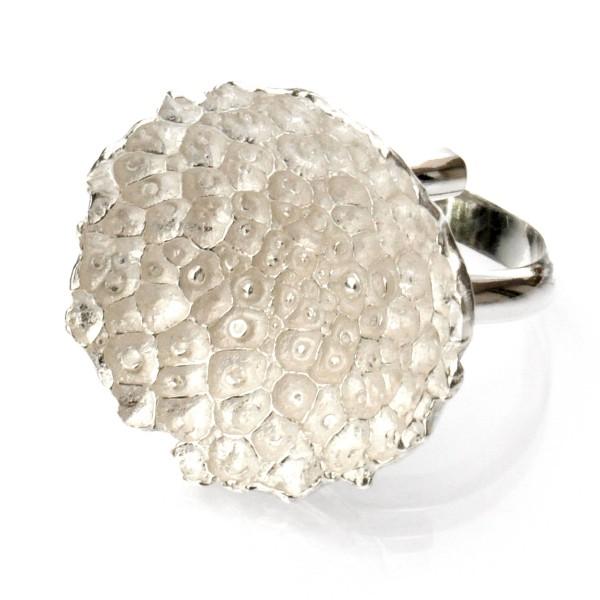 Wunderschöner Sternenstaub verstellbarer Ring  Sternstaub 87,00€