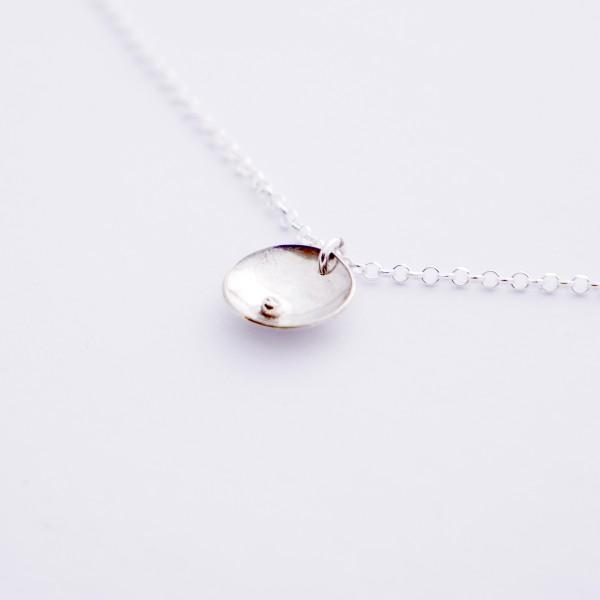 Shinju Perle sterling silber Halskette Desiree Schmidt Paris Shinju 45,00€