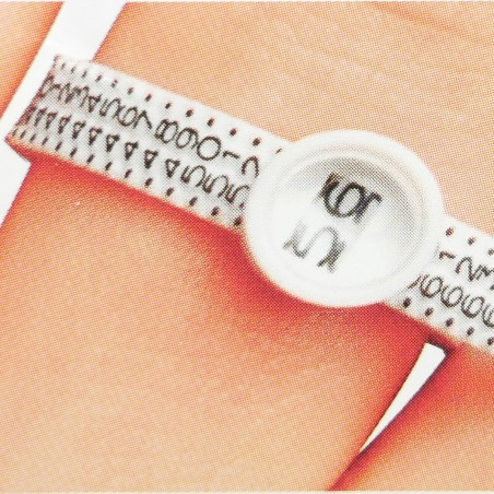 Reusable Multisizer Ring Gauge french sizes  Good deal 2,00€
