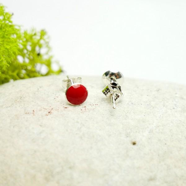 Petit bracelet carpe Koï réglable en argent massif 925/1000