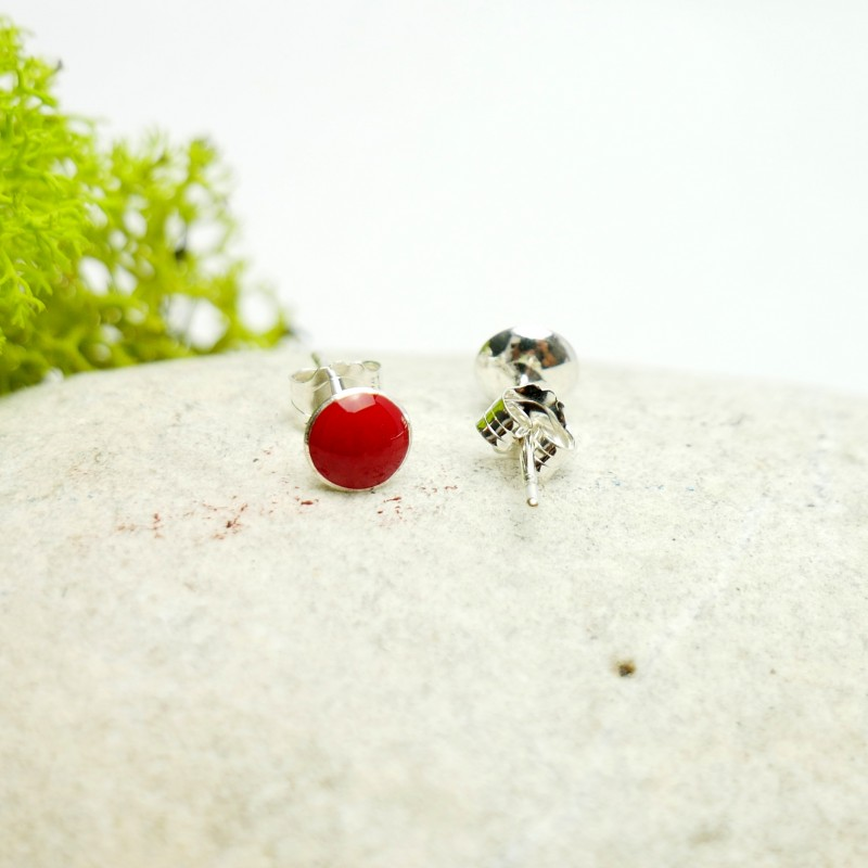 Petit bracelet carpe Koï réglable en argent massif 925/1000 Koi