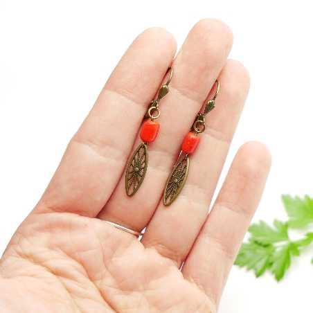 Minimalistische kleine Sterling Silber Stern Halskette