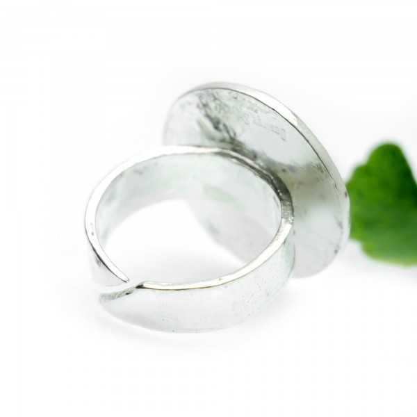 Black Cherry Blossom adjustable sterling silver ring Cherry Blossom 107,00€