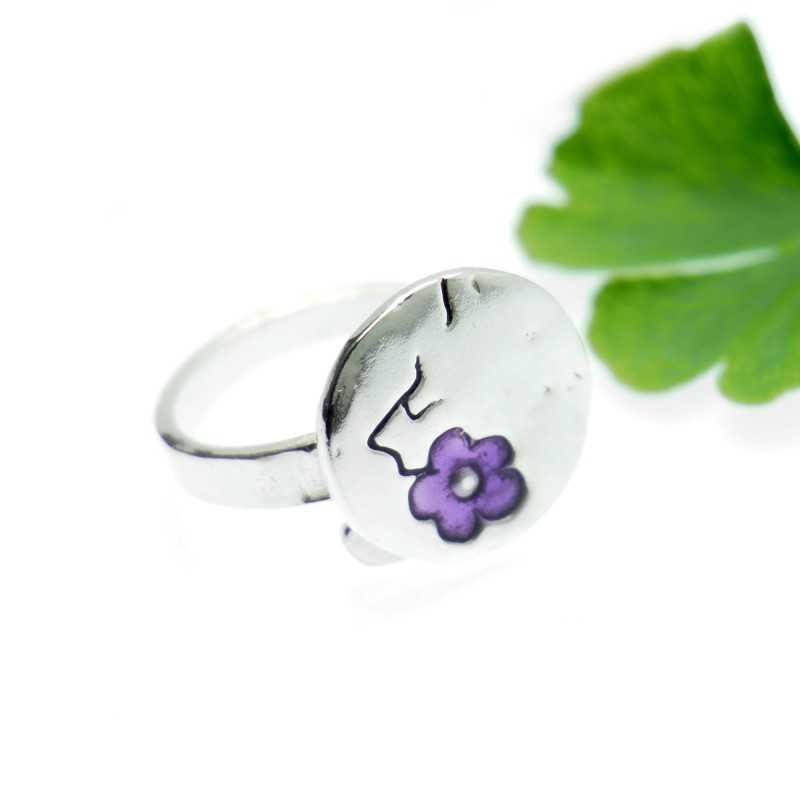 Reusable Multisizer Ring Gauge french sizes Sakura