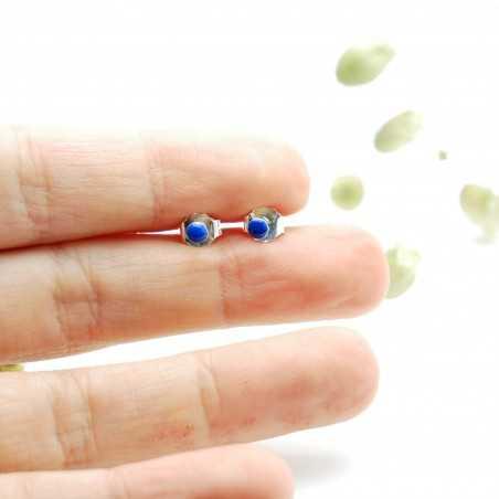 Nice Litchi sterling silver adjustable bracelet