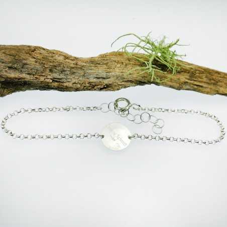 Minimalistischer Sterling Silber Vogel Armband Desiree Schmidt Paris Startseite 25,00€