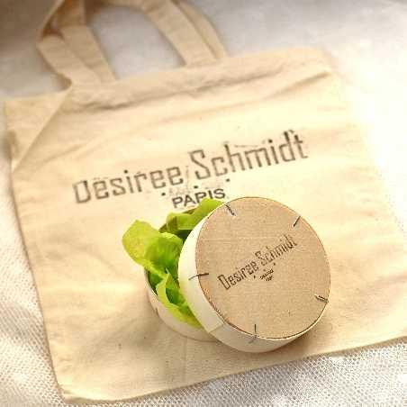 Sterling silver Sakura flower adjustable necklace Desiree Schmidt Paris Sakura 77,00€