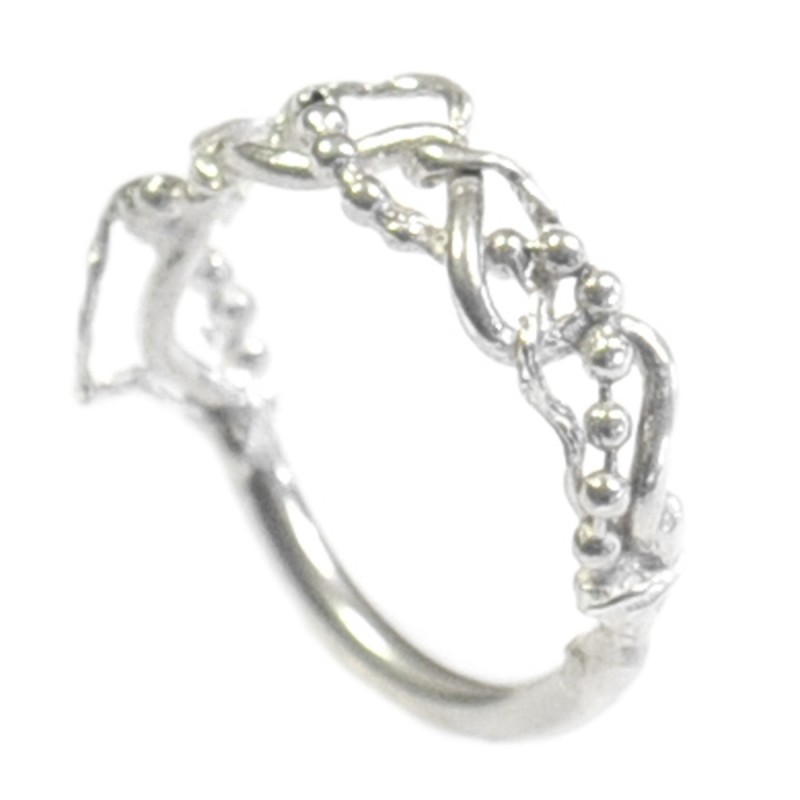 Petit bracelet Basic en bronze vieilli Basic