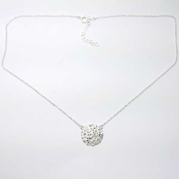 Nice Sterling silver Litchi necklace Litchi 67,00 €